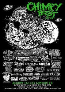 Chimpy Fest 2015
