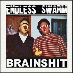Endless Swarm/Brainshit Split